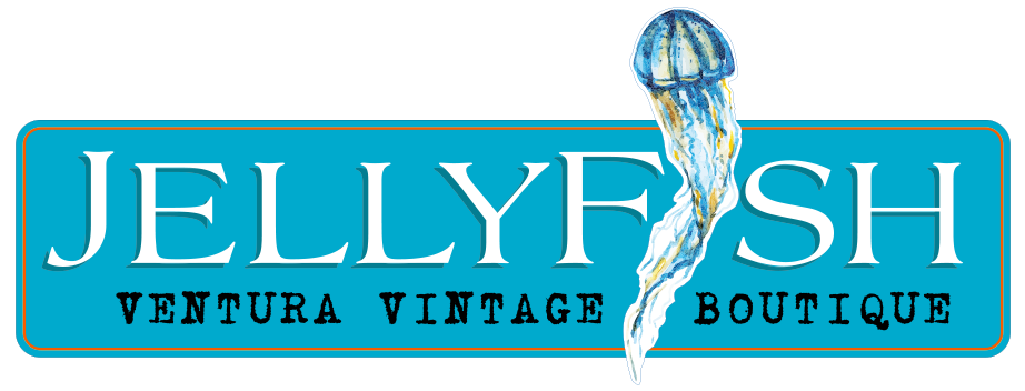 Jellyfish Ventura Vintage Boutique